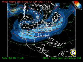 us map jet vanished five day view of the jetstream