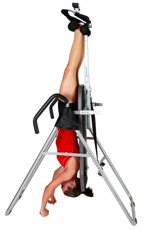 ch it 8070 inversion table review aim workout