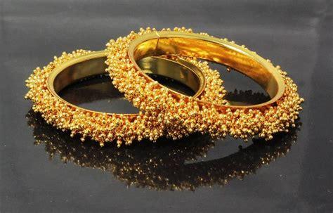 Bali Home Decor buy designer gold plated golden bangles fashion jewellery