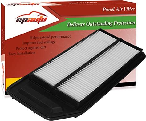 Acura Tsx Cabin Air Filter by Epauto Gp564 Ca9564 Honda Acura Replacement