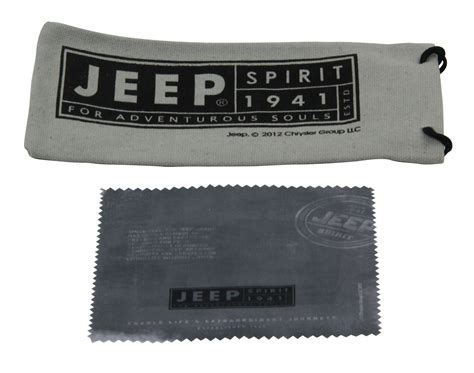 Spirit Jeep Jeep Spirit Unisex Uv Blocking Sunglasses Jps02422