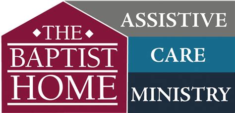 assistive care ministry the baptist home