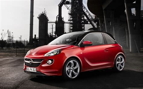 opel adam buick should the upcoming opel adam become a buick