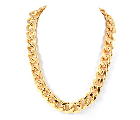 how to make neck chain with gangster gold chain png decorating 47995 fence design 1