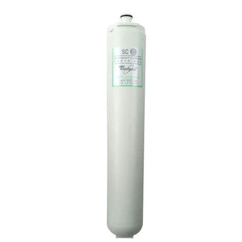 whirlpool sink water filter 4373529 whirlpool undersink filter replacement cartridge