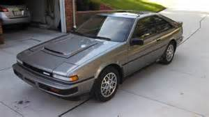 1984 Nissan 200sx Nicest One Left 29k Mile 1984 Nissan 200sx Turbo Bring