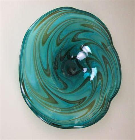 wall art designs blown glass wall art picture of hand art glass wall plates ebay