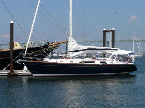boats for sale central ma 1990 bristol pedrick sail boat for sale www yachtworld