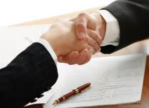 Business Partnership Sle by What Is A Strategic Partnership Agreement With Pictures
