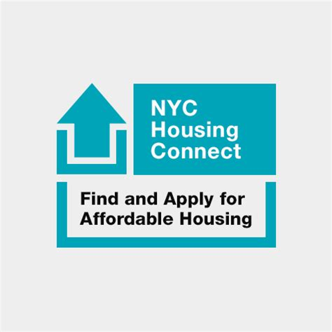 housing connect nyc hpd renters find housing