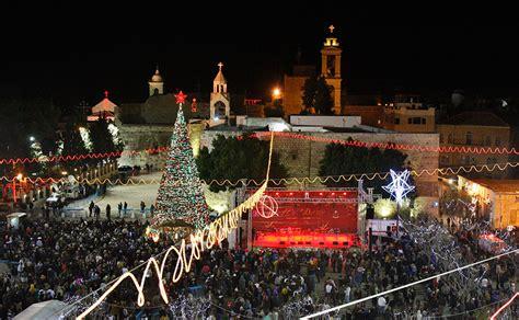 dimensions  christmas  israel  israel  foundation
