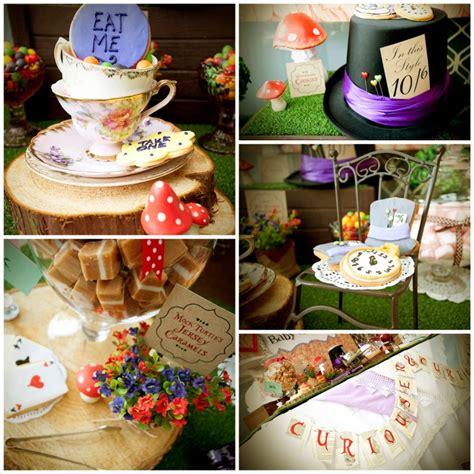 kara s ideas mad hatter tea baby shower with