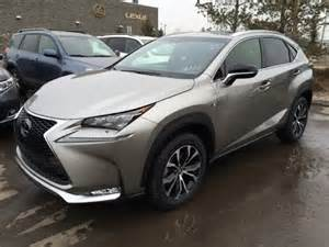 lexus atomic silver nx new atomic silver on red 2015 lexus nx 200t awd f sport