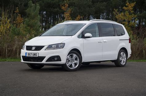 Interior Design Styles 2017 by Seat Alhambra Review 2017 Autocar