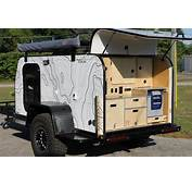 15 Panther Overland Camper Trailer Demo  American