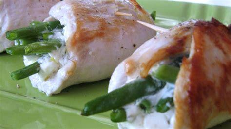 come cucinare gli involtini di pollo involtini di pollo e fagiolini ricette bimby