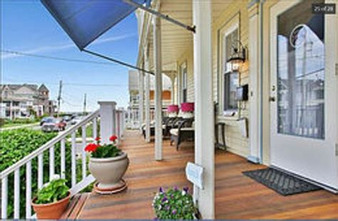 bed and breakfast ocean grove nj our inn of choice review of the carriage house bed breakfast ocean grove nj