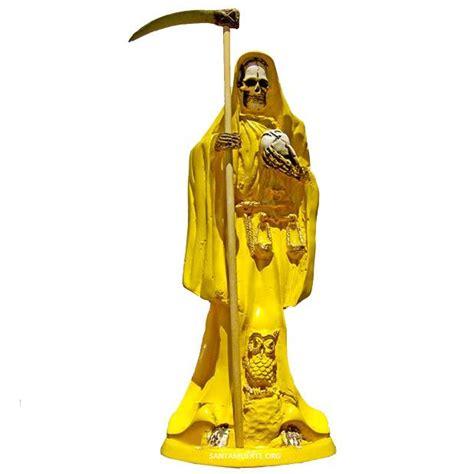 santa muerte colors im 225 genes de la santa muerte de colores y su significado