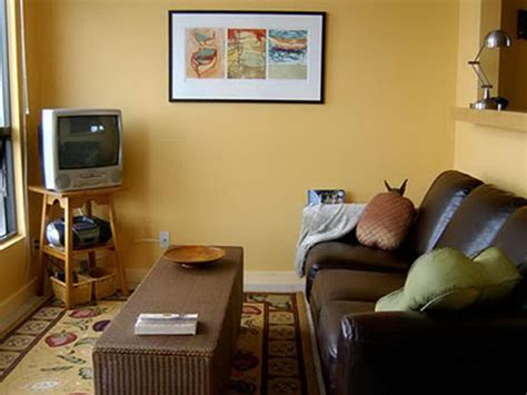 paint colors that go with brown furniture my web value