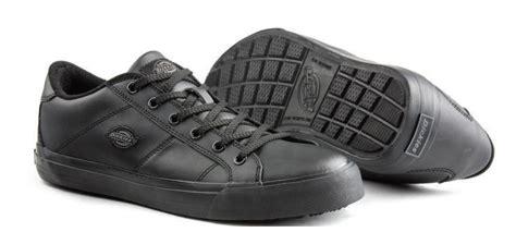 dickies trucos slip resistant skate shoe sr5015
