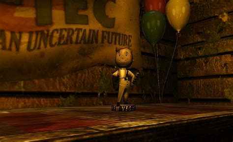 bobblehead fallout new vegas simple clutter bobbleheads at fallout new vegas mods and
