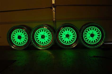 glow in the paint rims plasti dip glow in the aerosol spray iplastidip