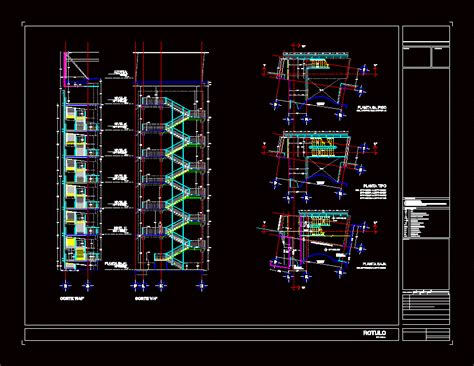 emergency stairs dwg block  autocad designs cad