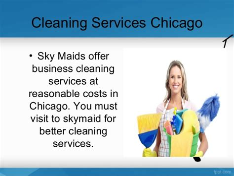 cleaning services chicago office and commercial cleaning services
