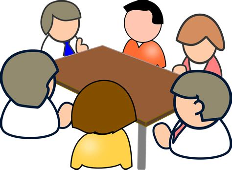 meeting clipart clipart meeting