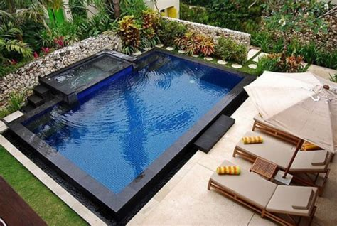 40 amazing design ideas for small backyards cool backyard pools 231 decorathing