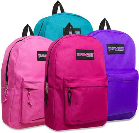 New Fashion Bag Korea Click Classic 8853 Black cheap school backpacks click backpacks