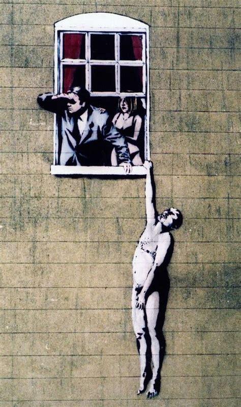 banksy  pics
