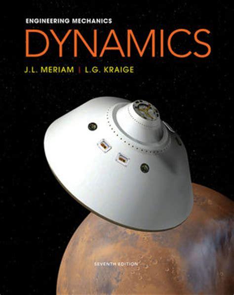 meriam dynamics  solution manual churchupload