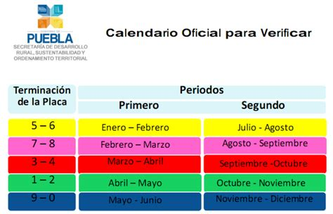 costo hoy no circula edomex calcomania 0 2016 2014 calendario de verificacion vehicular calendario