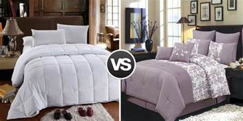 duvet comforter duvet vs comforter understand decide wholesale beddings