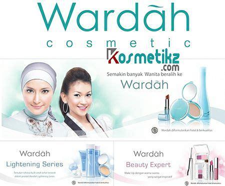 Harga Kecantikan Merk Wardah katalog daftar harga kosmetik produk wardah terbaru 2019