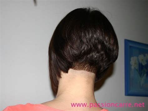 staked nape bobs 722 best images about stacked bobs on pinterest