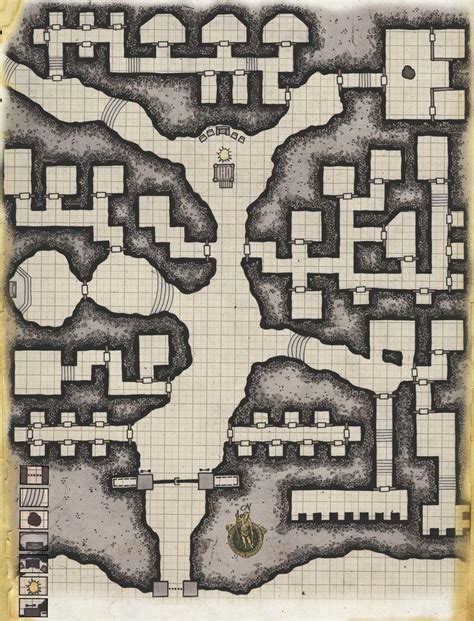 dungeon si鑒e 25 best ideas about dungeon maps on bards