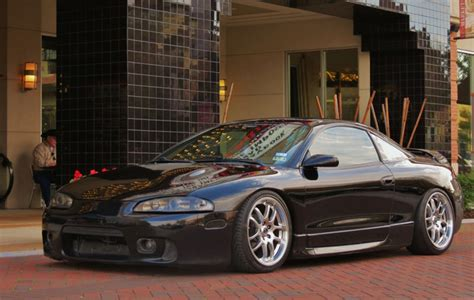 mitsubishi eclipse stance theme tuesdays mitsubishi eclipse eagle talon stance is