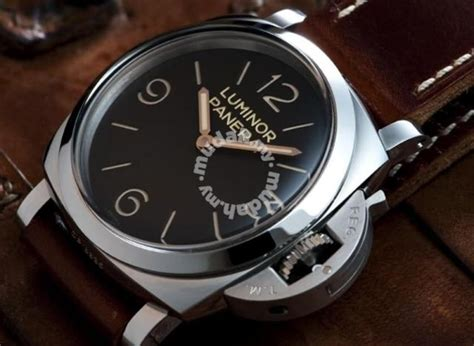 Panerai Luminor Panerai Pam372 47mm N panerai luminor pam372 47mm set swiss hour