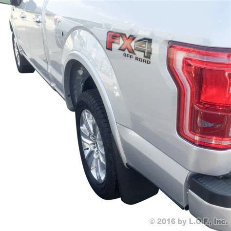 Limited Mud Guard All New Avanza All New Xenia Terpopuler 2015 18 ford f 150 mud flaps mud guards splash front rear flares molded 4pc set ebay