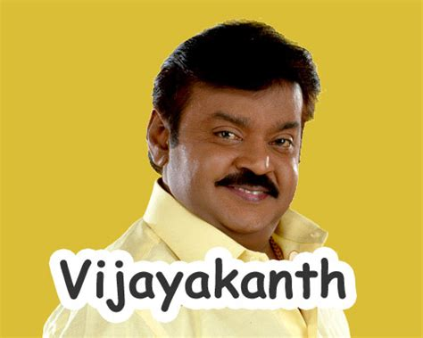 Vijayakanth Alliance Picture And Images