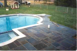 swimming pool deck installing above ground pool deck design inspired