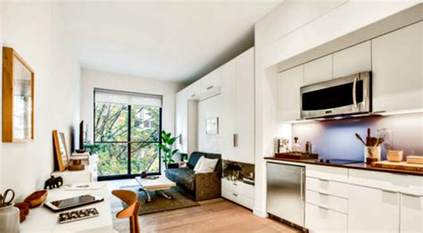 appartamento a manhattan vivere in soli 37 metri quadri a manhattan si pu 242 foto