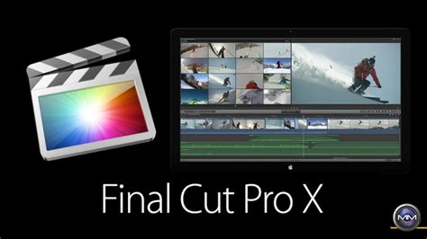 final cut pro update download major update to apple s final cut pro x version 10 1 out now