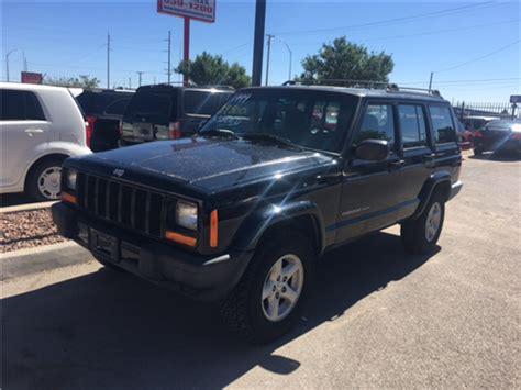 p1698 jeep cherokee 1999 1999 jeep cherokee for sale carsforsale com