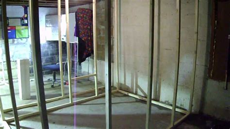 diy grow room build youtube