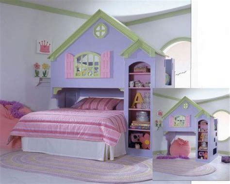 house bed for girl girls loft bed ebay