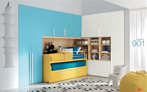 room for girl modern kids room furniture from dielle
