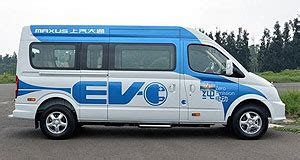 Electric Car Manufacturers In Australia Ldv Australia Proposes Electric Trial Cars News
